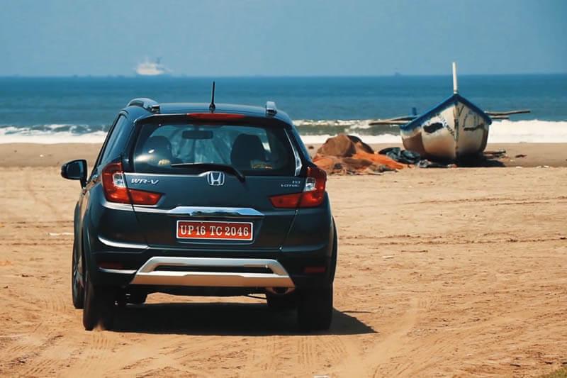 Honda WRV Review Verdict