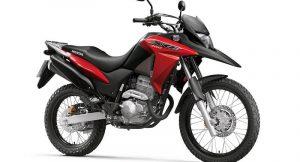 Honda XRE 300 India