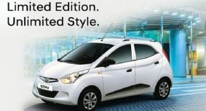 Hyundai Eon Sports