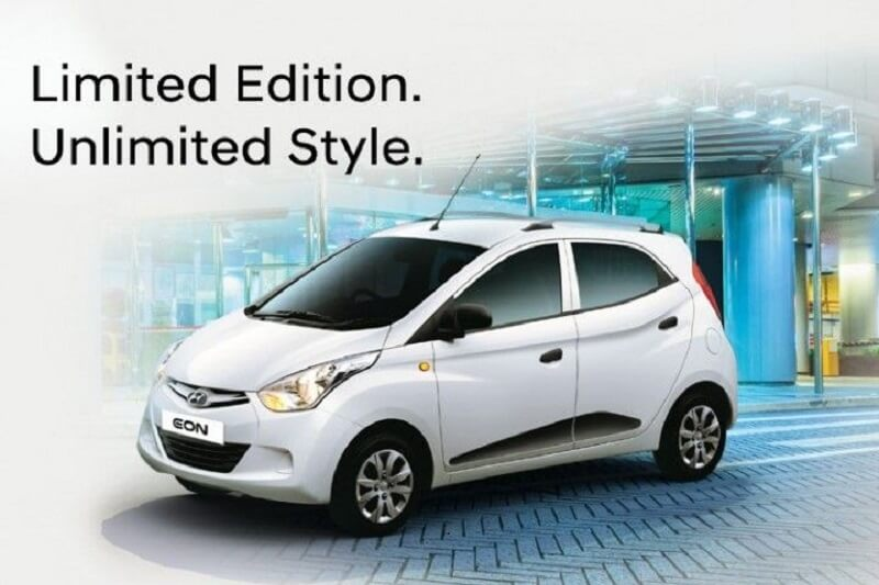 Hyundai Eon Sports