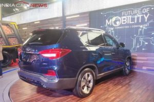Mahindra XUV700 Launch Details