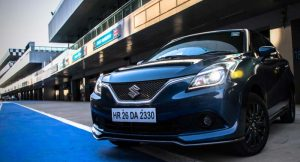 Maruti Baleno RS performance review