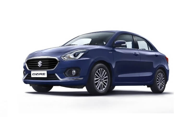New Maruti Dzire 2017 price in India