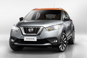 Nissan Kicks India Launch Details