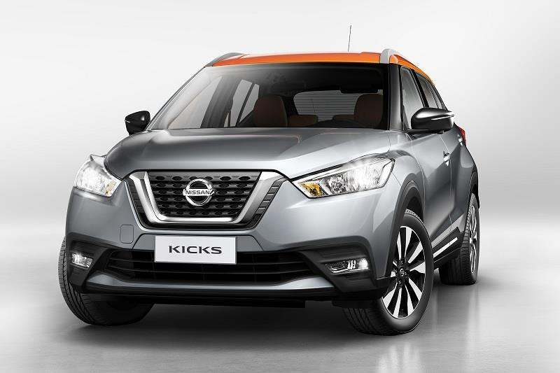 Nissan Kicks India Launch Details