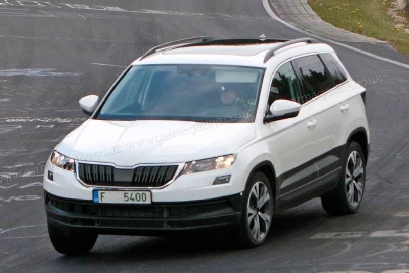 Compact high end car autos post