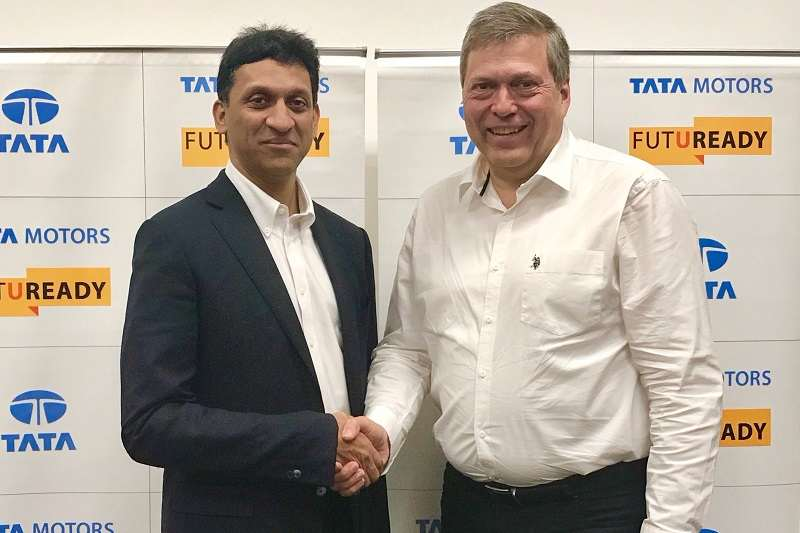 Tata & Jayem Partnership