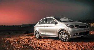 Tata Tigor Design Review