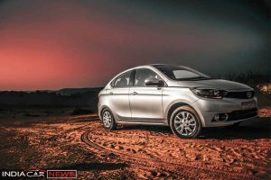 Tata Tigor Design Review