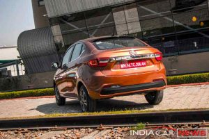 Tata Tigor Review Verdict