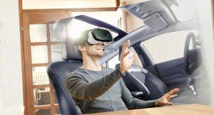 Virtual Test Drives
