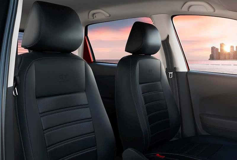 Volkswagen Polo GT Sport Interior Seat