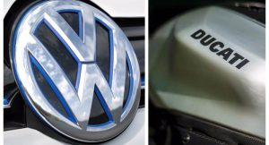 Volkswagen Sales Ducati