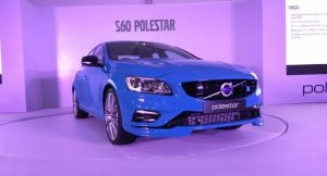 Volvo S60 Polestar India
