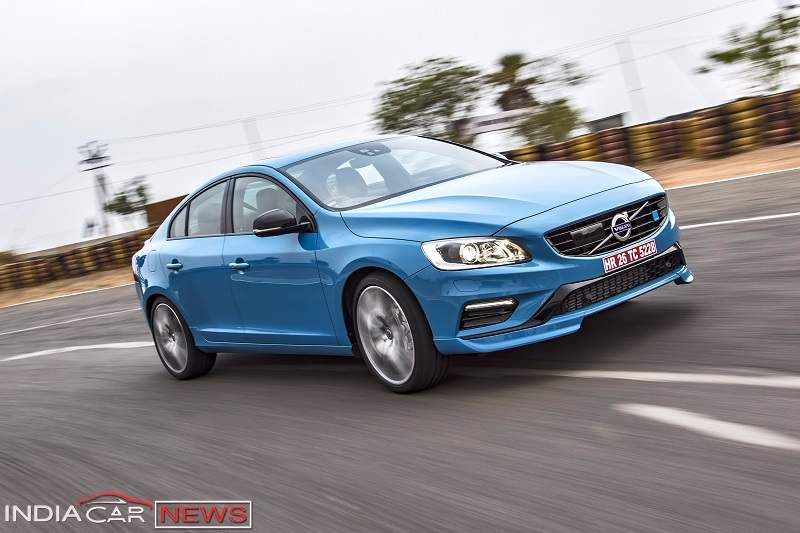 Volvo S60 Polestar Review 2