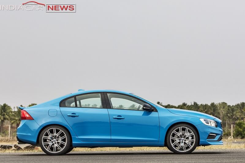 Volvo S60 Polestar Review 5