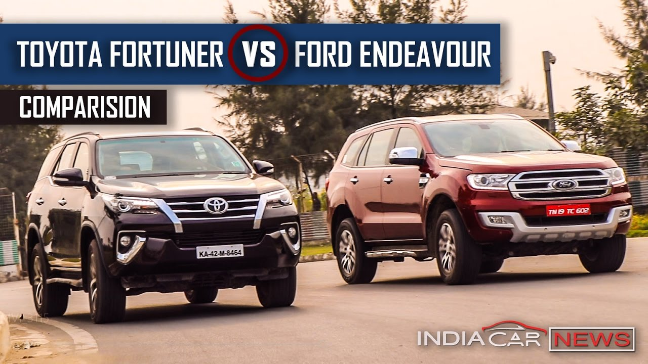 new-toyota-fortuner-2016-vs-ford-endeavour-2016-comparison - india