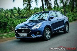 2017 Maruti Dzire Performance Review