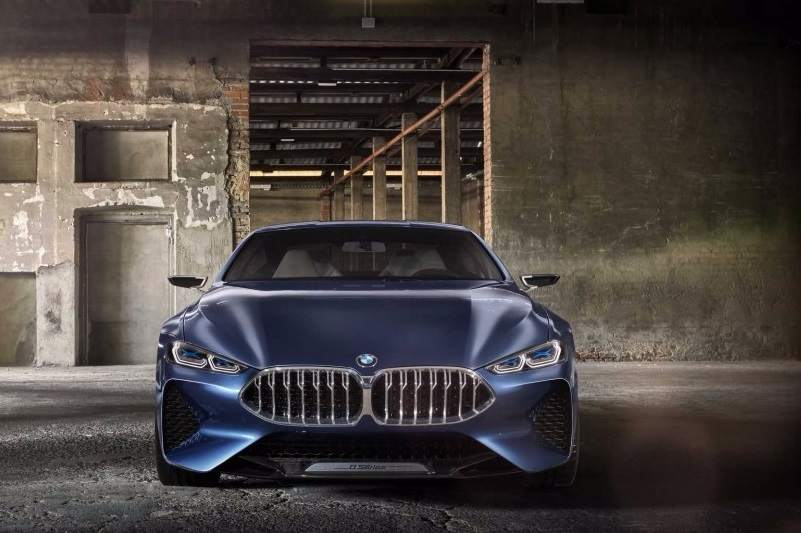 2018 bmw concept. unique concept aggressive  for 2018 bmw concept