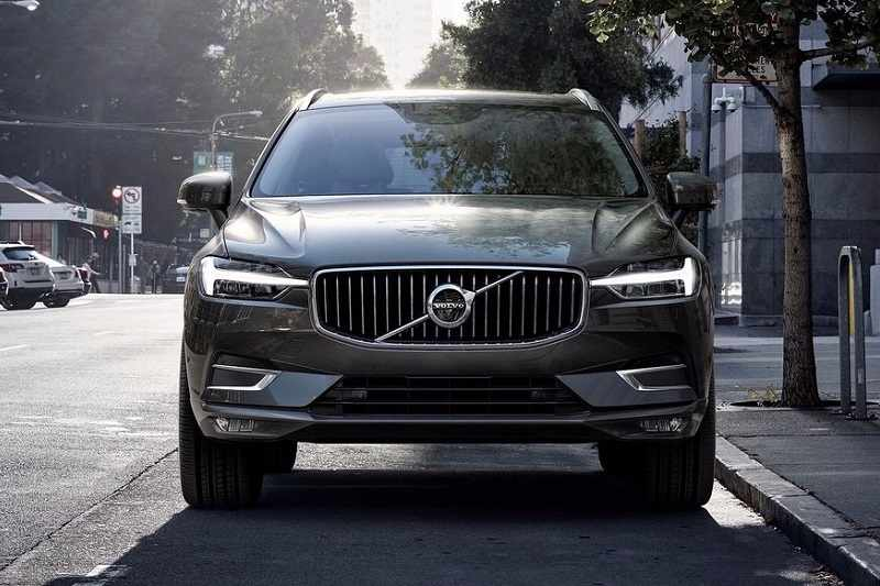 2018 volvo xc60 price in india specifications interior. Black Bedroom Furniture Sets. Home Design Ideas