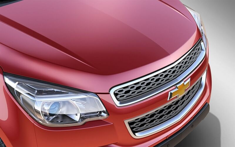 Chevrolet sales stopped in india