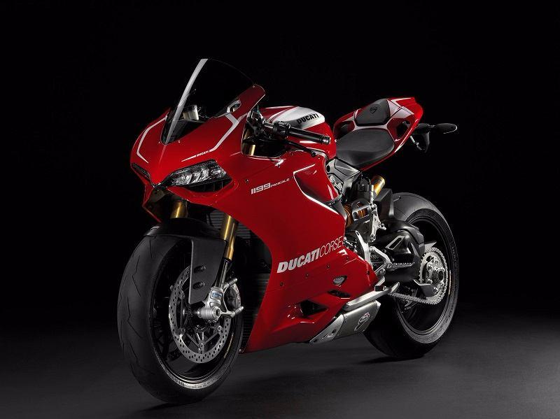 Ducati Panigale R-1198cc