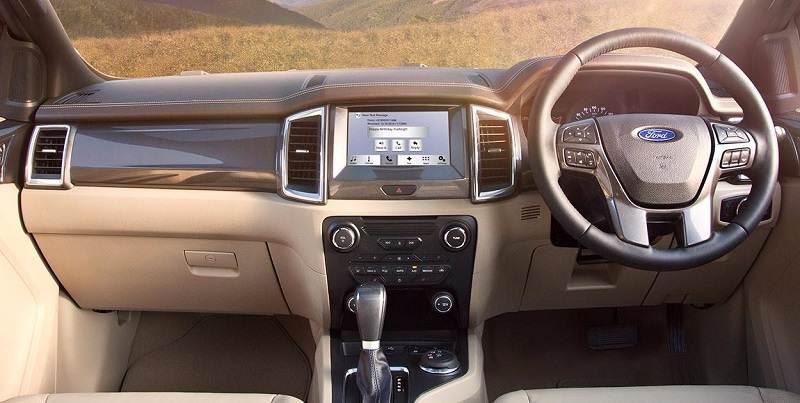 Ford SYNC AppLink