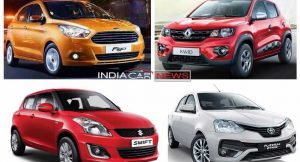 Global NCAP of India Cars