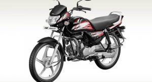Hero HF Deluxe i3S price in India