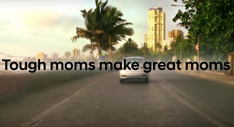 Hyundai Mother's Day Ad