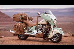 Indian Roadmaster Classic India