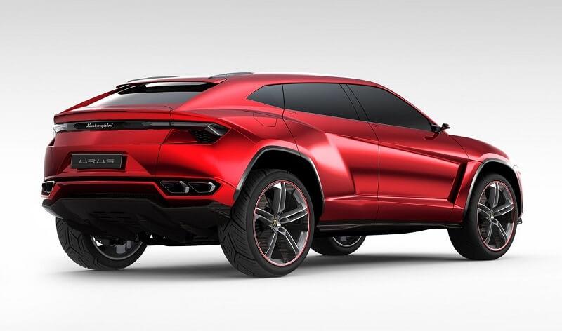 Lamborghini Urus Price In India India Car News