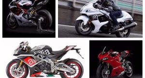 Most Powerful Bikes India