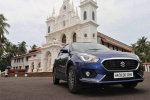 New 2017 Maruti Suzuki Dzire video review