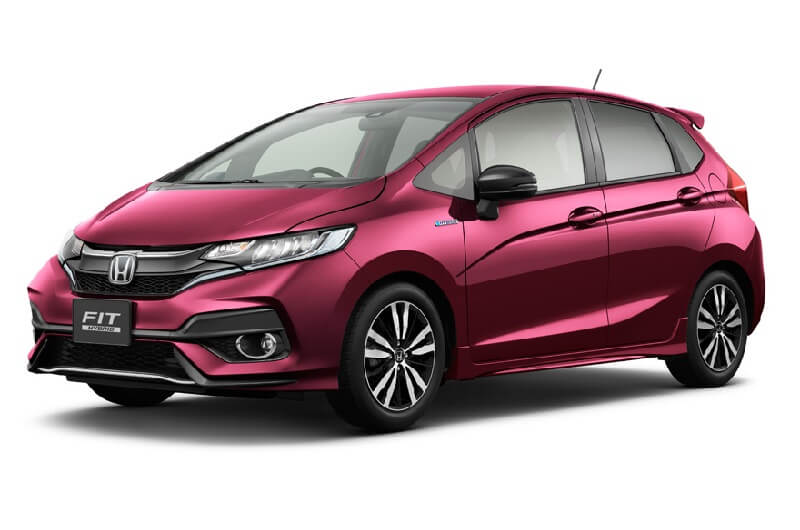 New Honda Jazz 2017 Revealed