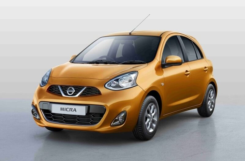 new nissan micra 2017 price specifications mileage interior. Black Bedroom Furniture Sets. Home Design Ideas