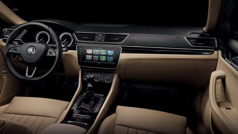 New Skoda Superb 2018 India Launch Price Specifications