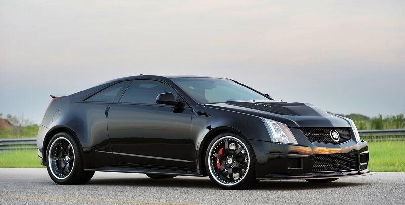 Ratan Tata Cadillac XLR