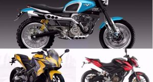 Upcoming Bajaj Bikes In India