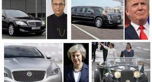 World Leaders Cars