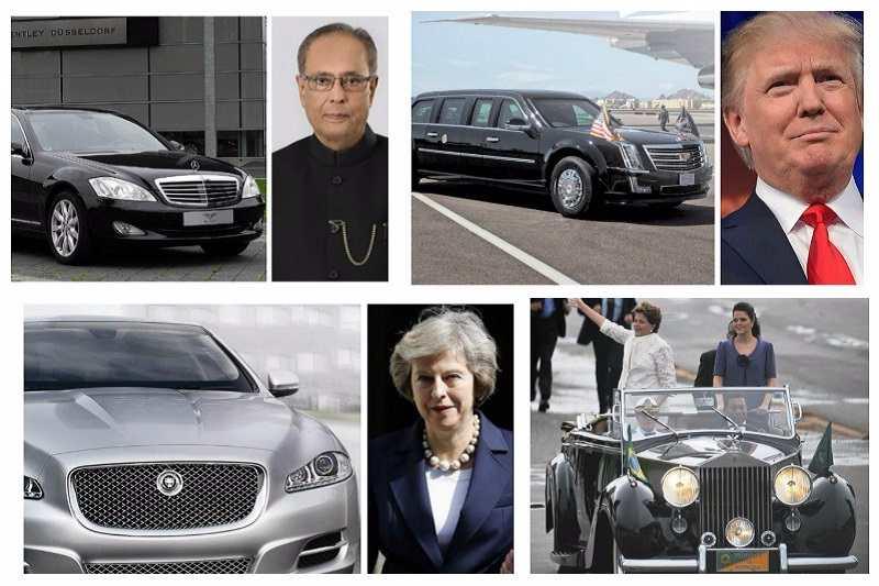 World Leaders Cars