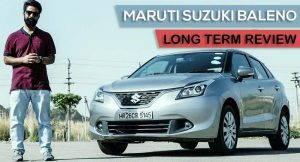 Maruti Suzuki Baleno Hindi Review