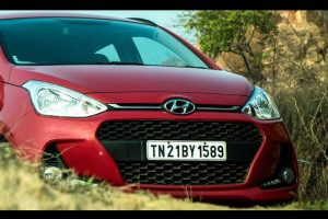 2017 Hyundai Grand i10 performance Review
