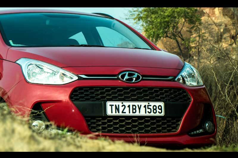 2019 Hyundai Grand I10 Price Launch Date Specs Mileage Features