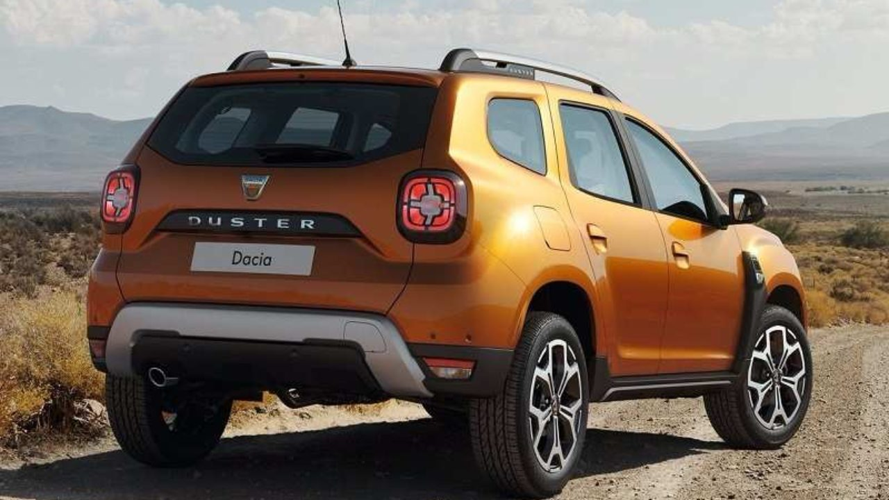 New Renault Duster 2017 Price, Launch, Mileage, Specifications
