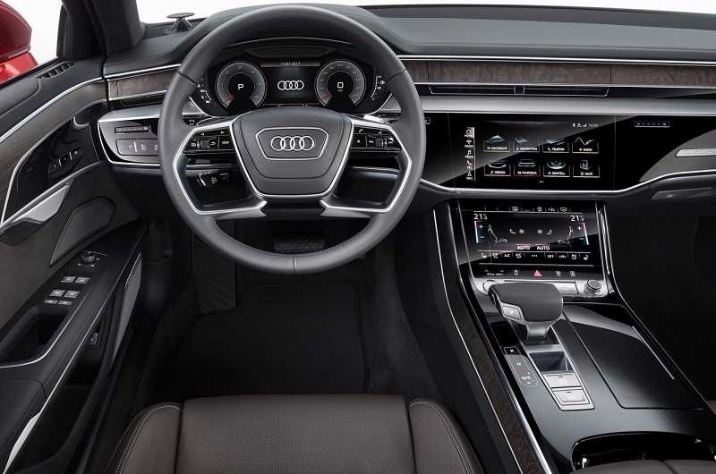 audi a8 2018 release date. wonderful release 2018 audi a8 india interior with audi a8 release date