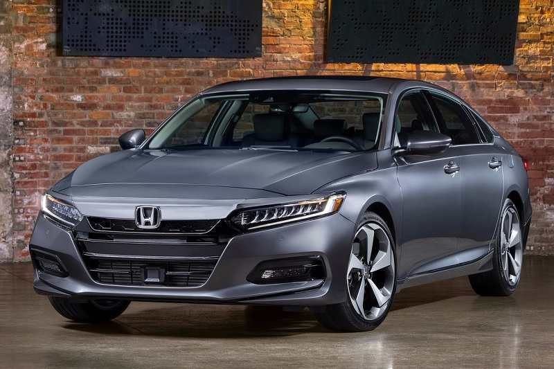 New Honda Accord >> New Honda Accord 2018 Price In India Launch Specs Images