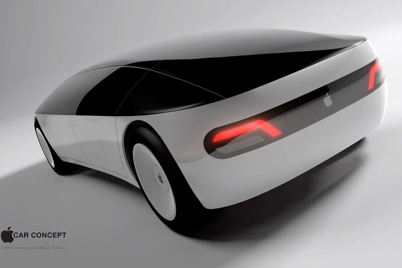 Apple Car Autonomous