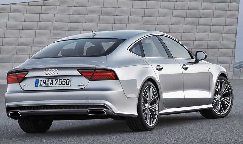 Audi A7 emission Scandal