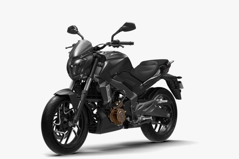 Bajaj Dominar 400 Matte Black Edition Launched